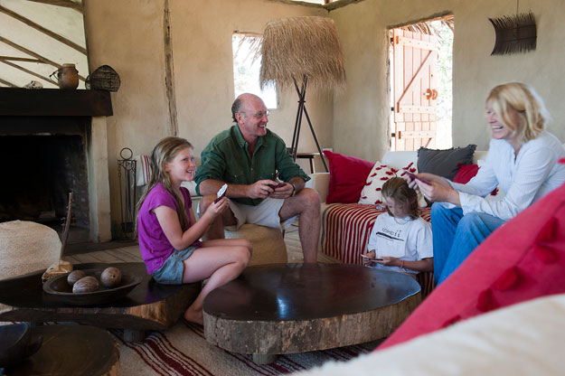 Africa Family Safari | Luxury Africa Safari | Ker Downey