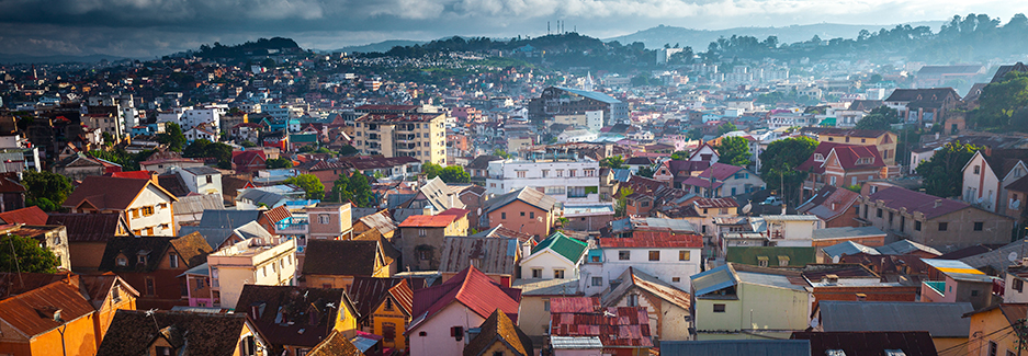 Antananarivo and Surrounds | Luxury Madagascar Travel | Ker Downey