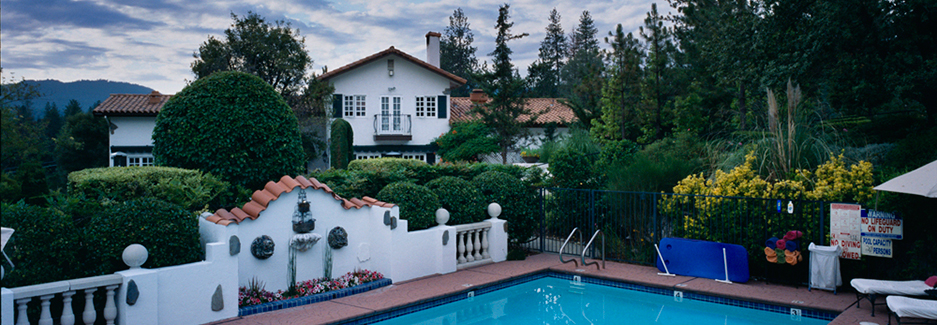 Chateau du Sureau | Luxury California Travel | Ker Downey