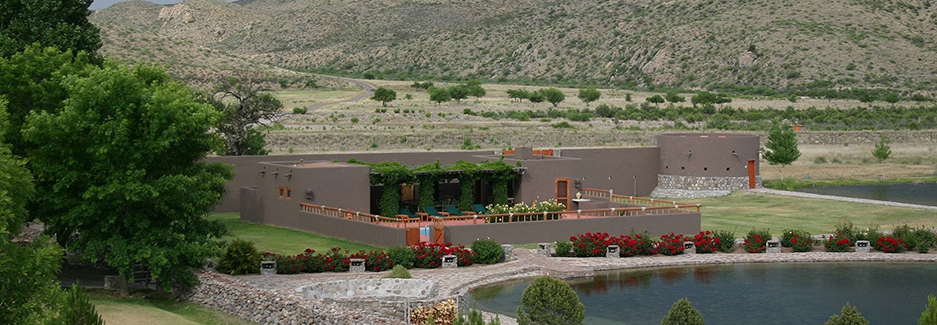 C Bolo Creek Ranch Texas Luxury Hotel Big Bend Hotel