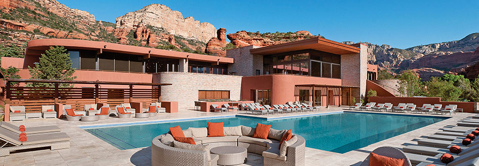 Enchantment Resort | Luxury North American Travel | Ker & Downey