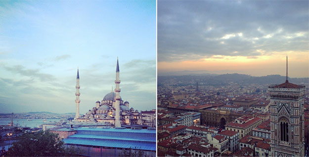 Italy | Istanbul | Luxury European Travel | Ker Downey