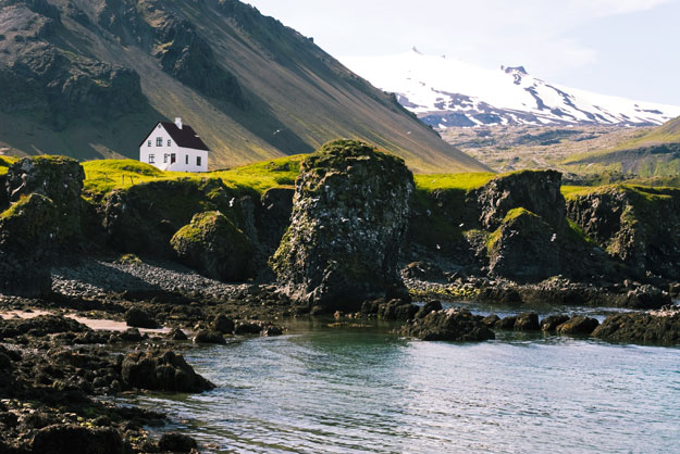 Liane Soukup | Iceland Luxury Travel | Ker Downey
