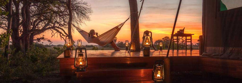 Macatoo Camp | Luxury Botswana Safari | Ker & Downey