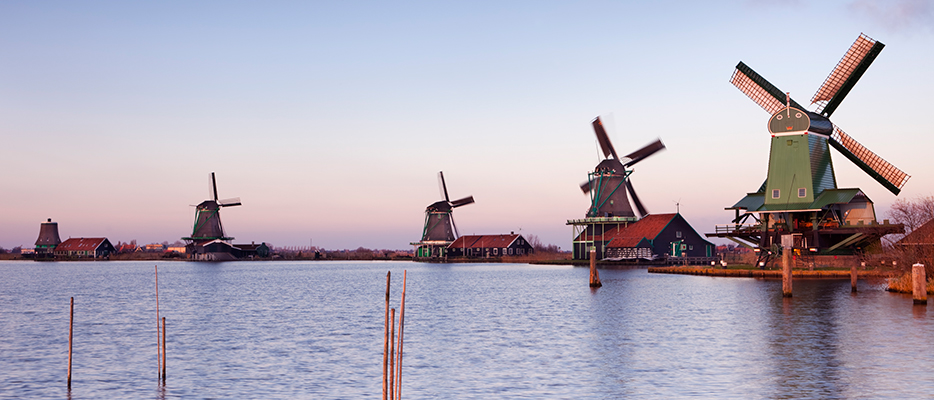 Netherlands Luxury Travel | Holland Travel | Ker & Downey