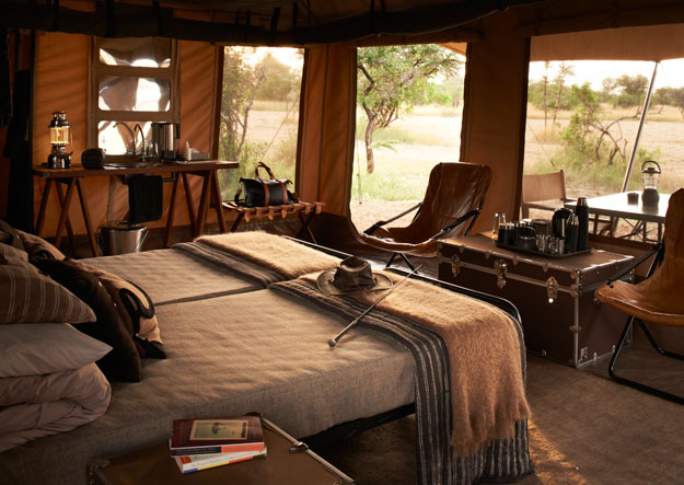 Singita Grumeti | Luxury Africa Safari | Ker Downey
