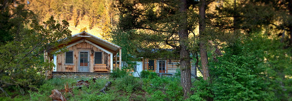 The Ranch at Rock Creek   Luxury North American Travel   Ker & Downey