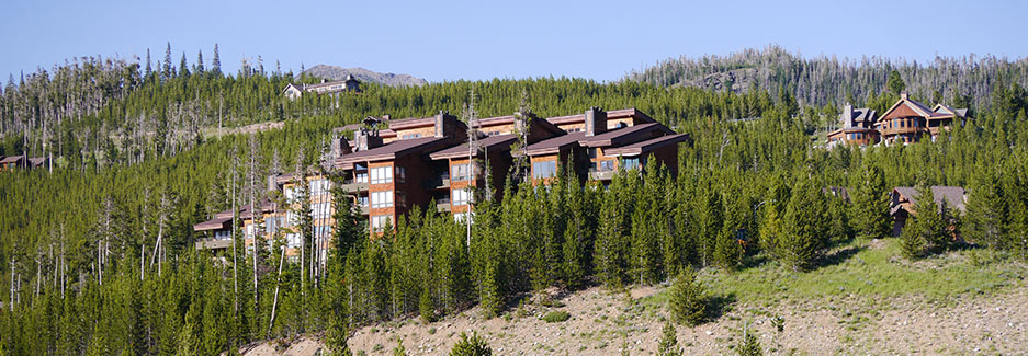 The Summit at Big Sky Resort | Luxury North American Travel | Ker & Downey