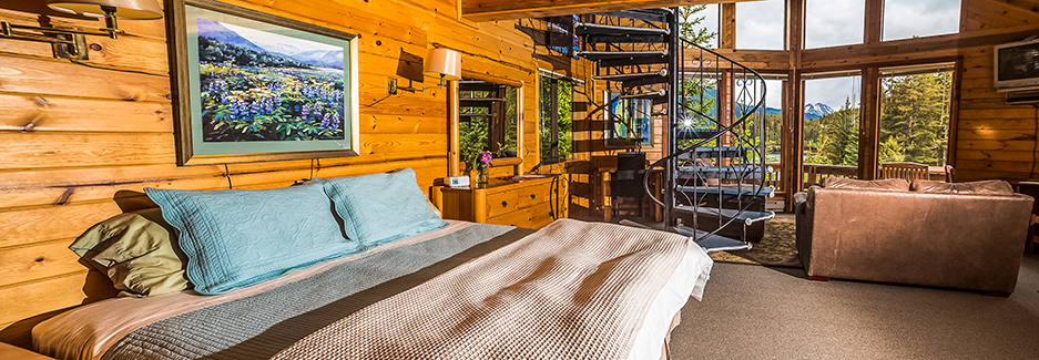 Turtle Bay Lodge | Luxury Alaska Travel | Ker Downey