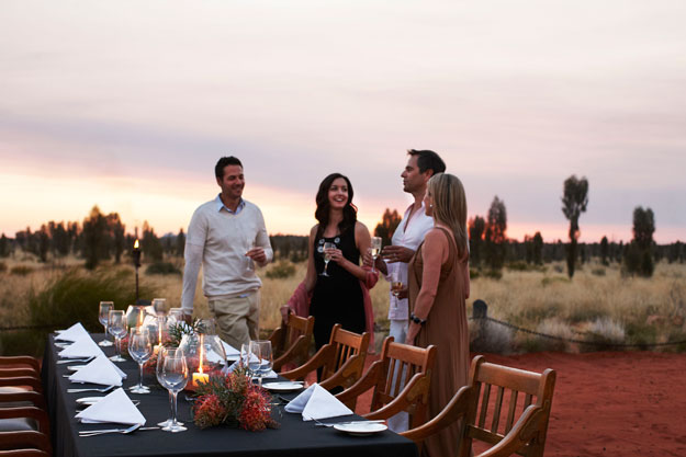 Australia Bucket List | Table 131 | Luxury Australia Travel | Ker Downey