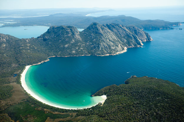 Australia Bucket List | Saffire Freycinet | Luxury Australia Travel | Ker Downey
