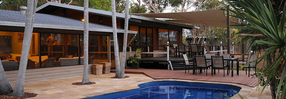 Davidson's Arnhemland Safaris | Arnhem Land | Davidson's Safari Lodge