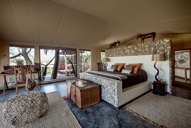 Chem Chem Safari Lodge | Luxury TTanania Safari | Ker Downey