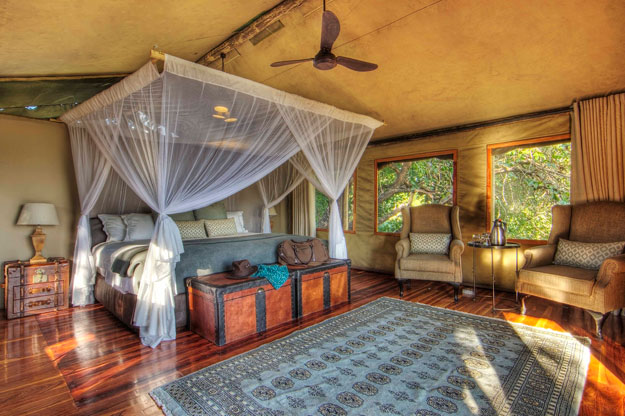 Shinde | Luxury African Safari | Ker Downey