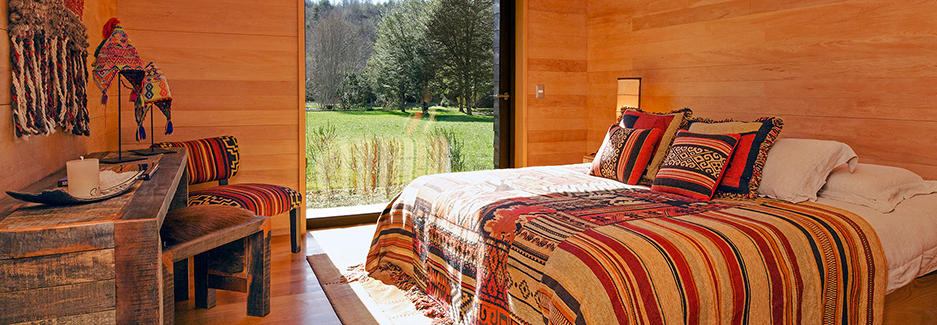 Hacienda Hotel Vira Vira | Luxury Chile Travel | Ker Downey