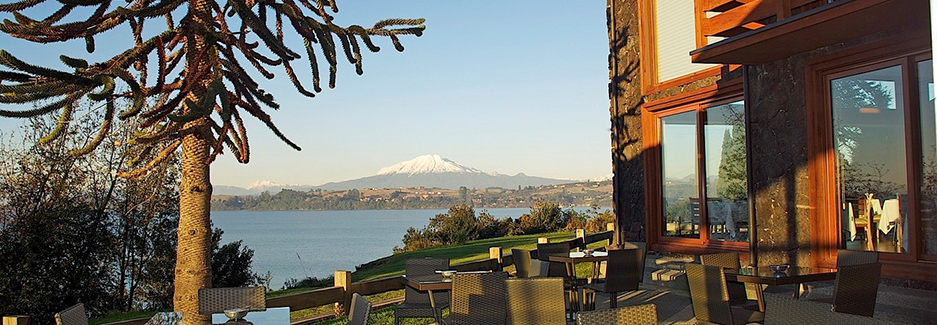 Hotel Cumbres Puerto Varas | Luxury Chile Travel | Ker Downey