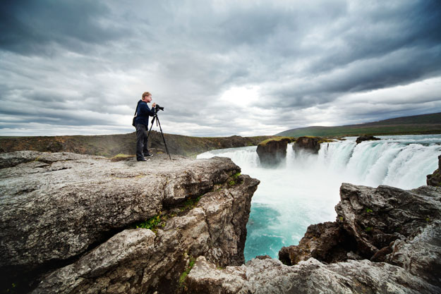 Luxury Hiking Iceland: Hikes That Begin Where Others End
