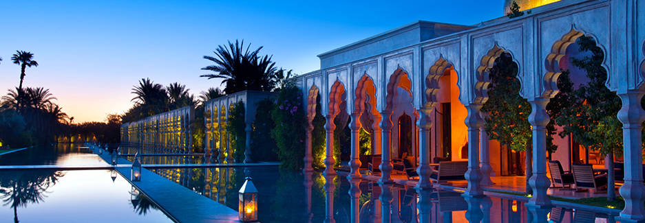 Palais Namaskar | Luxury Morocco Travel | Ker Downey