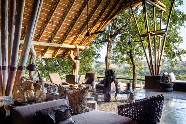 Best Safari | Singita Boulders Lodge | Luxury African Safari | Ker Downey
