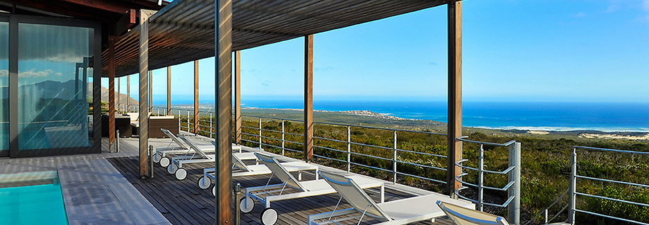 Grootbos Villa | Hermanus | South Africa Luxury Safari
