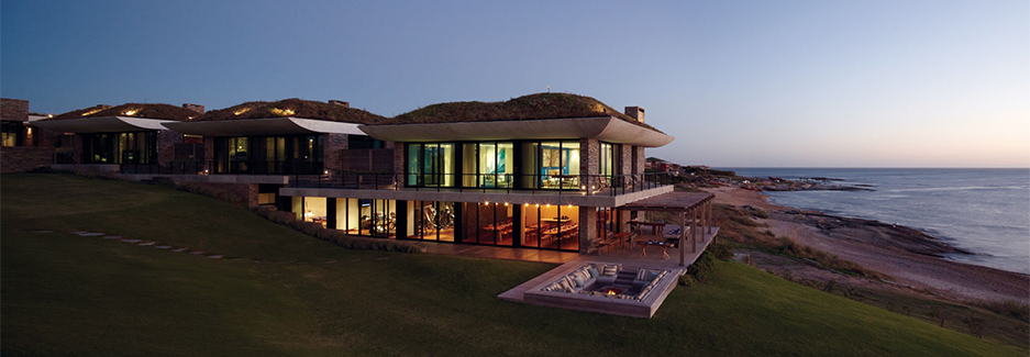 Play Vik Jose Ignacio | Uruguay Luxury Resort | Ker Downey