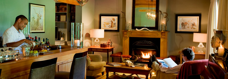 Samara Karoo Lodge | Samara Reserve | Luxury South Africa