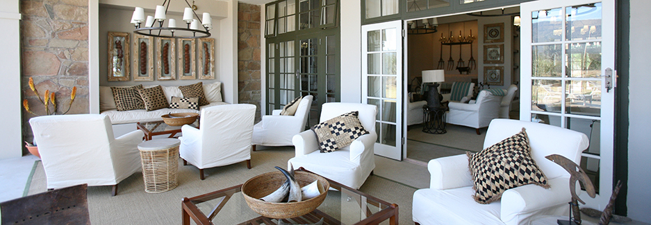Samara Manor House | Samara Reserve | Luxury South Africa