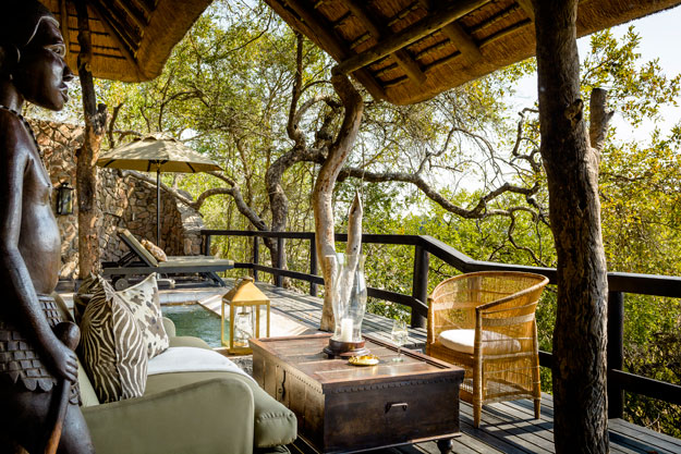 Singita Ebony Lodge | Luxury South Africa Safari | Ker Downey