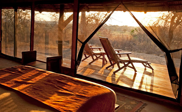 Tanzania Safari | Luxury African Safari | Oliver's Camp | Ker Downey
