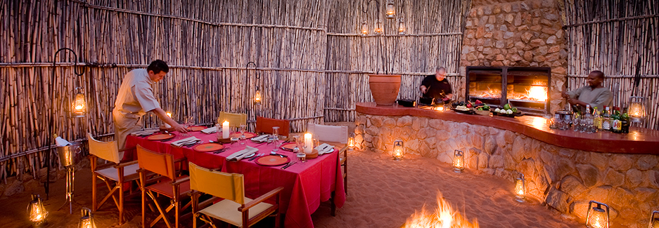 Tswalu Tarkuni | Kalahari | South Africa Luxury Safari