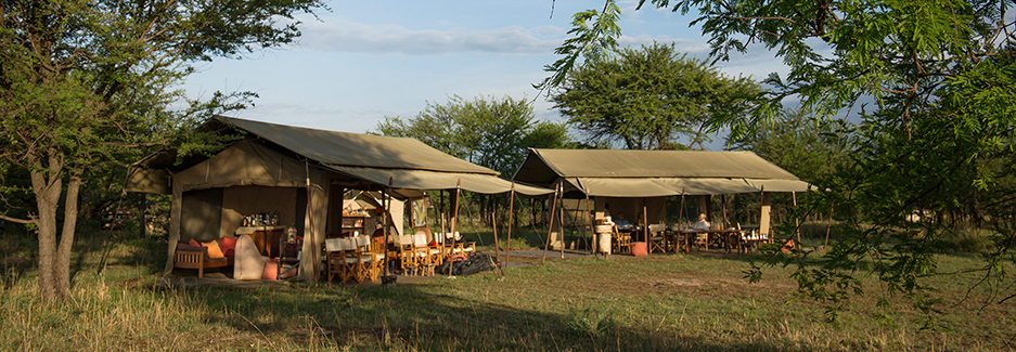 Ubuntu Camp | Serengeti | Tanzania Luxury Safari | Ker Downey