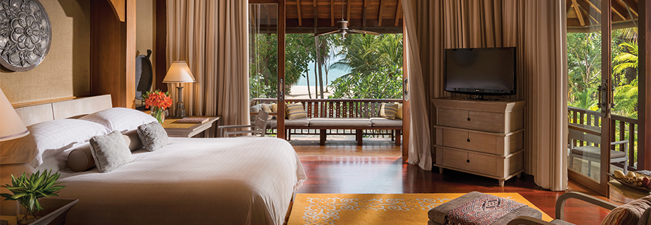 Four Seasons Resort Langkawi | Luxury Malaysia Resort