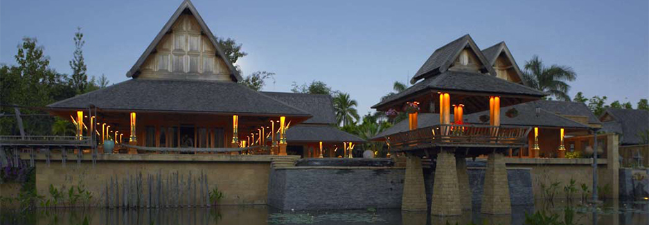 Howie's HomeStay | Thailand Luxury Resort | Thai Private Villa