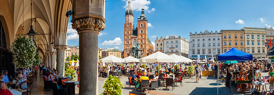 Kraków Travel | Luxury Kraków | Poland Luxury Travel