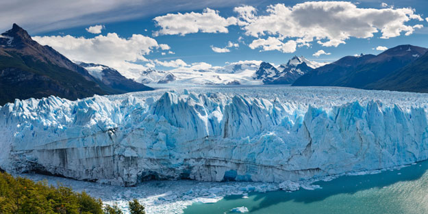 Los Glaciares National Park | Luxury Argentina Travel | Patagonia | Ker Downey