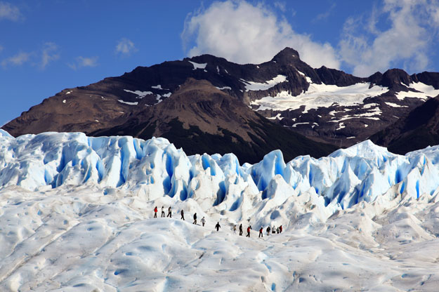 Los Glaciares National Park: Kingdom of Ice