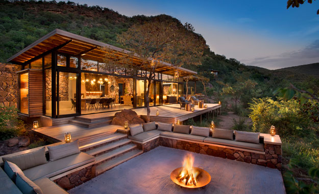 South Africa Walking Safari | Luxury South Africa Travel | Marataba Trails Lodge | Ker Downey