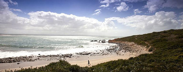 South Africa Walking Safari | Luxury South Africa Travel | Oystercatcher Trail | Ker Downey