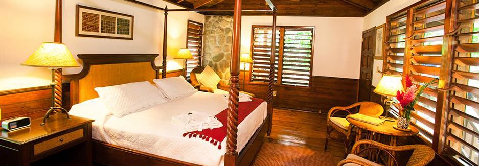 The Lodge at Pico Bonito | Honduras luxury hotel | Honduras