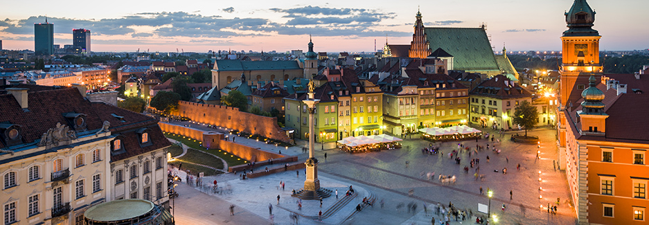 Warsaw Travel | Luxury Warsaw | Poland Luxury Travel