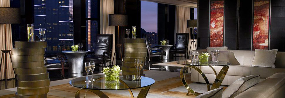 Four Seasons Hotel Hong Kong | Hong Kong Luxury Hotel