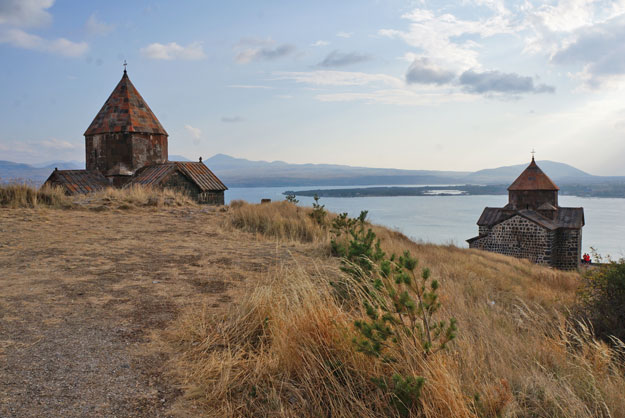 Lindsey Heath | Luxury Armenia Travel | Ker Downey