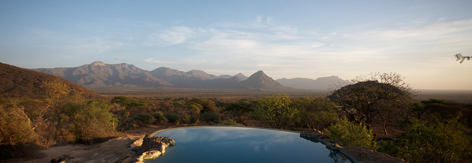 Matthews Mountain Range | Mathews | Kenya Luxury Safari