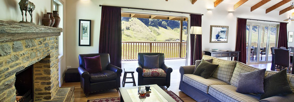 Minaret Station | New Zealand Luxury Lodge | Wanaka