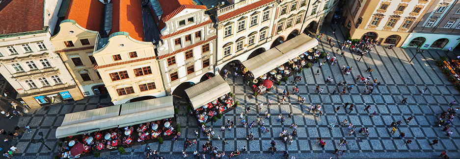 Prague | Luxury Prague | Czech Republic Luxury Travel