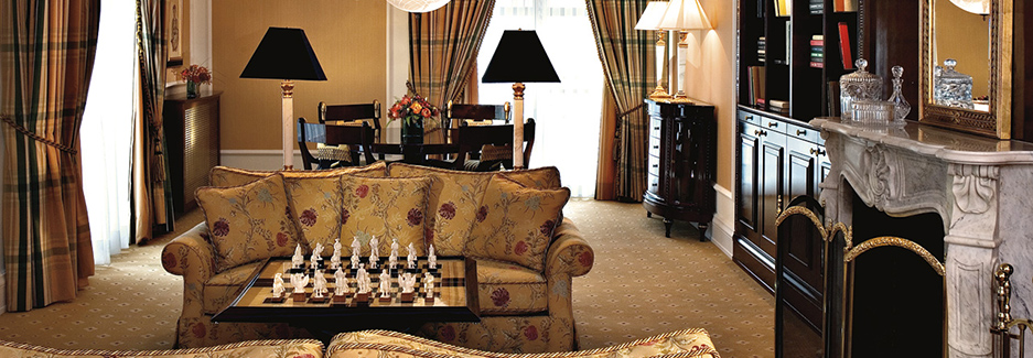The Ritz-Carlton Moscow   Moscow Luxury Hotel   Russia