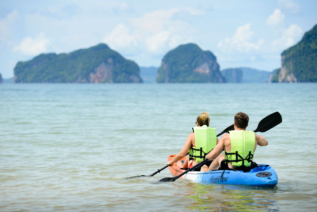 Southeast Asia Luxury Travel: Top Water Excursions