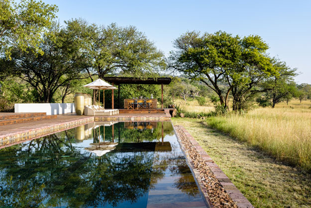 Tanzania Family Holiday | Luxury Tanzania Safari | Singita Serengeti House | Ker Downey