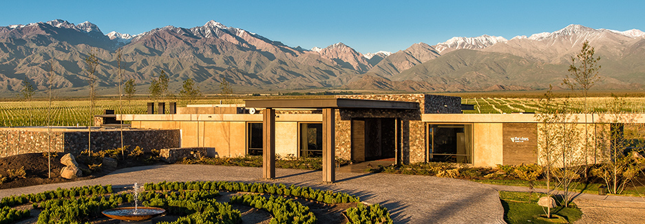 The Vines Resort & Spa | Argentina Luxury Hotel | Mendoza | Ker & Downey