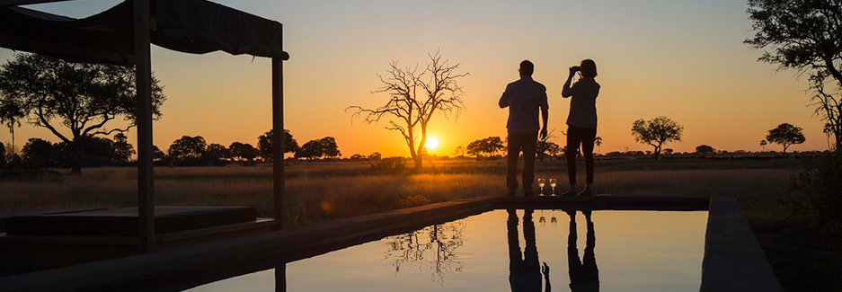 Linkwasha Camp | Hwange | Luxury Zimbabwe Safari